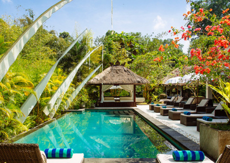 Your Family will love the Exclusive Balinese Service at Your Private Villa in Tabanan, Bali Villa 1020