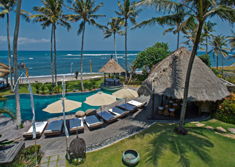 You Will Love This Luxury Villa in a Prime Location in Seseh-Tanah Lot, Bali Villa 1011