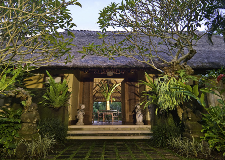 Picture Relaxing by your Private Pool in Your Beautiful Villa in Ubud, Bali Villa 1049