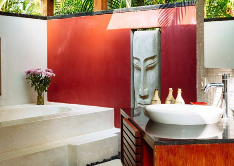 You and Your Family will Love this 4 Bedroom Villa with Private Pool in Lombok , Lombok Villa 1134
