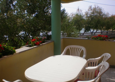 Cozy apartment in the center of Bibinje with Parking, Internet, Air conditioning, Terrace