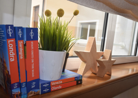 Cozy apartment in the center of Padua with Lift, Internet, Washing machine, Air conditioning