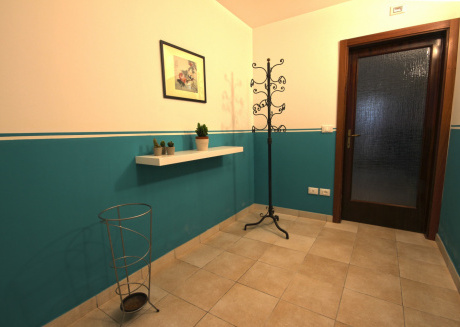 Cozy apartment very close to the centre of Padua with Internet, Washing machine, Garden