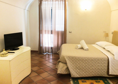 Cozy apartment in Positano with Internet, Washing machine, Air conditioning, Terrace