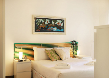 Cozy apartment close to the center of Verona with Internet, Air conditioning, Terrace