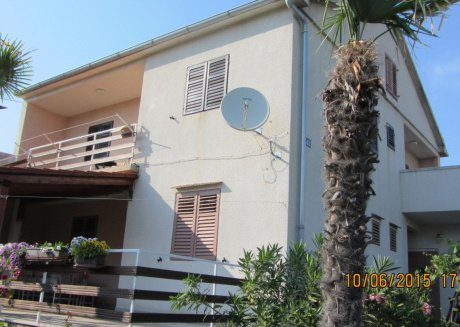 Spacious apartment in the center of Nin with Parking, Internet, Washing machine, Air conditioning