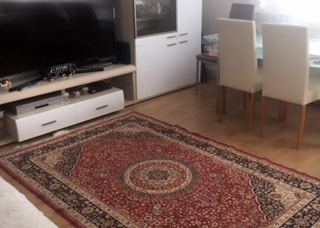 Cozy apartment close to the center of Hanover with Parking, Internet