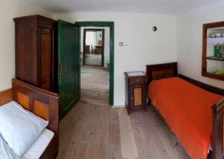 Cosy studio in Grivac with Parking, Internet, Washing machine