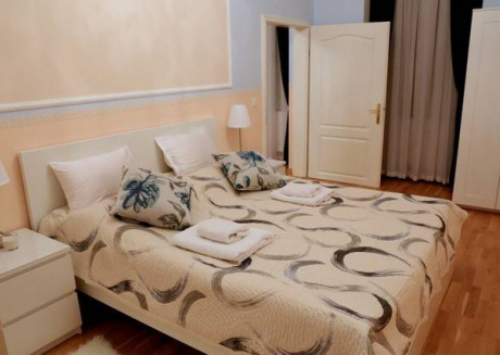Cozy apartment very close to the centre of Vienna with Internet, Washing machine