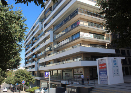 Cozy apartment close to the center of Portimão with Lift, Parking, Air conditioning