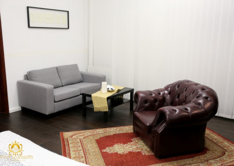 Cozy apartment very close to the centre of Vienna with Internet, Air conditioning