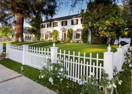 Cozy house in Los Angeles