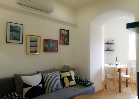 Cozy apartment in Lisbon with Internet, Washing machine, Air conditioning