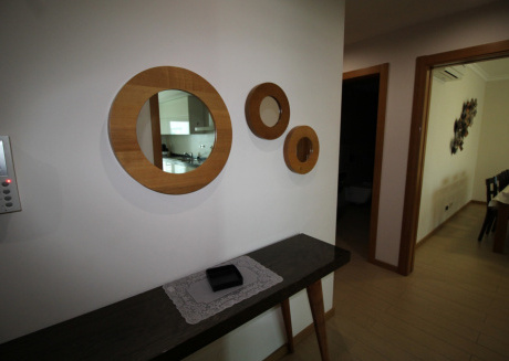 Cozy apartment close to the center of Portimão with Lift, Parking, Washing machine, Air conditioning