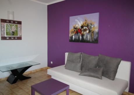 Cozy apartment close to the center of Portimão with Lift, Pool