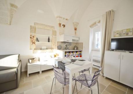 Scirocco Apartment with terrace - Locazione