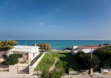 Vista mare per vacanze sulla spiaggia m166