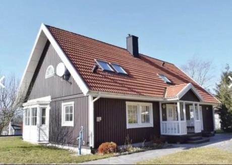 SUE Baltic House