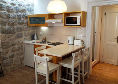 Cozy apartment in the center of Dubrovnik with Internet, Air conditioning, Balcony
