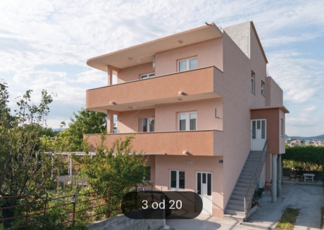Cozy apartment in Split with Parking, Internet, Washing machine, Air conditioning