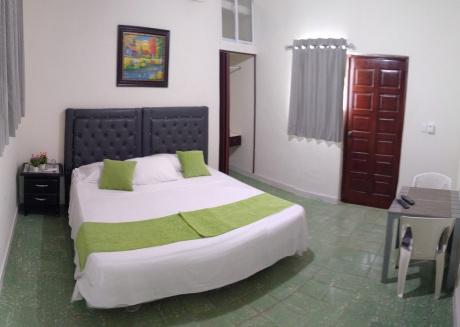 Hostal Arboleda, Colonial Zone, Santo Domingo.