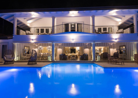 7 Bedrooms Luxury Colonial Villa Complete New 2017
