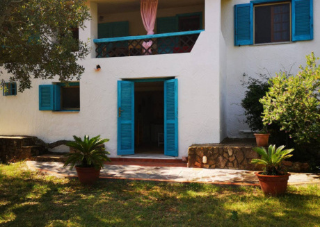 Porto Istana Four-room Apartment At 350mt From the Beach