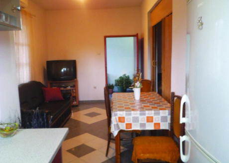 Cozy apartment in the center of Drage with Parking, Internet, Washing machine, Air conditioning