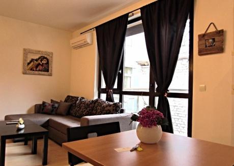 Gurguliat Apartment For Rent In Sofia