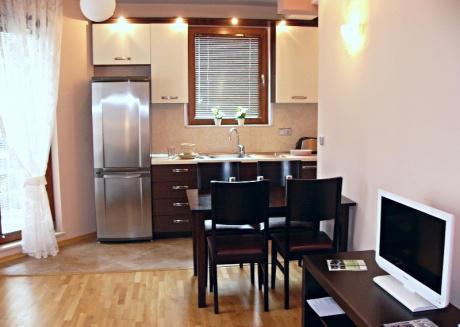 Denkoglu Apartment For Rent In Sofia