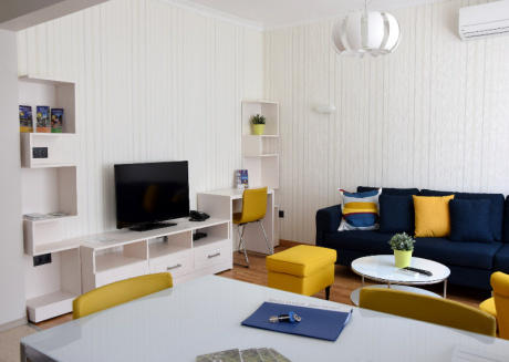 Buzludza 51 Apartment For Rent In Sofia