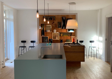 Spacious apartment close to the center of Copenhagen with Internet, Washing machine, Balcony