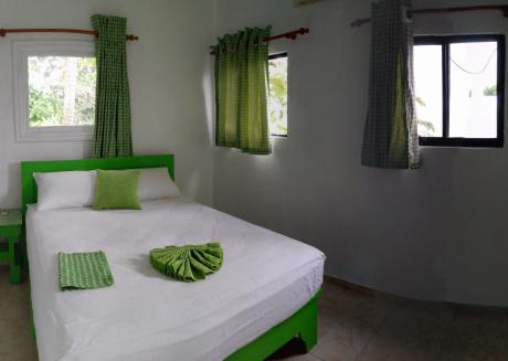 Cozy house in Santo Domingo with Internet, Balcony, Terrace