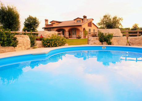 Cozy villa in Capannori with Parking, Internet, Washing machine, Air conditioning