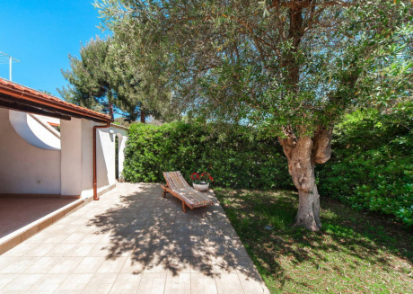 Cozy house in Rosa Marina with Internet, Washing machine, Air conditioning, Garden
