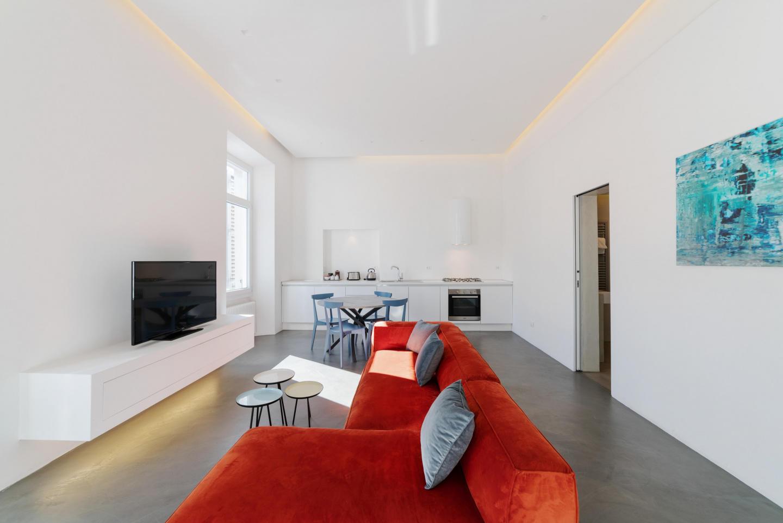 Apartment Psiche Slide-2