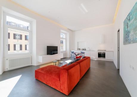Apartment Psiche