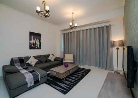 Brand new property in Dubai Marina