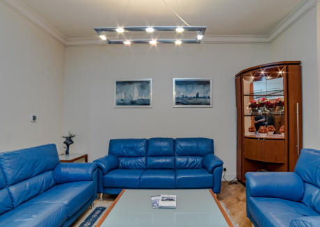 Marina Lakeside Family Apartment in Mesk tower