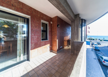 Spacious apartment in the center of Gallipoli with Lift, Washing machine, Air conditioning, Balcony