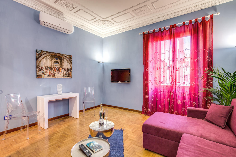 Apartment de Luxe Slide-3
