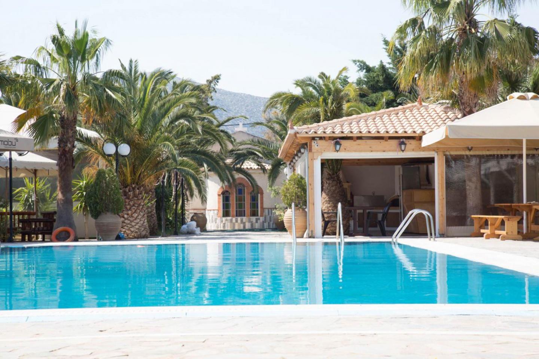 Nicolas Megavilla is for family vacations! Fami... Slide-1