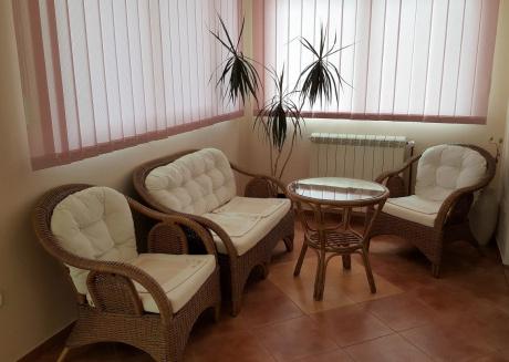 3 bedroom deluxe apartment with balcony