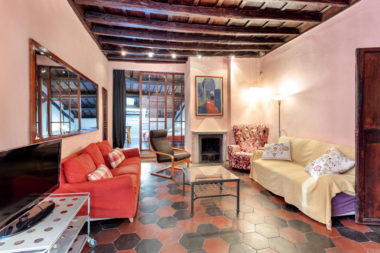 Apartment La Dama Slide-3