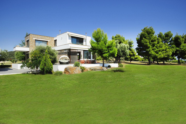 Vatopedi Villa Slide-1