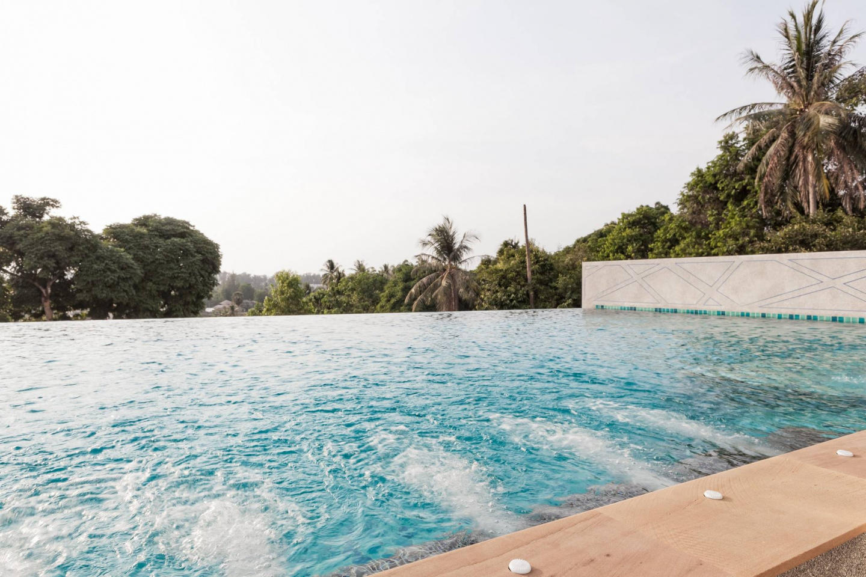 Green Home 1br Terrace, Pool, Gym Near Nice Beach Slide-31