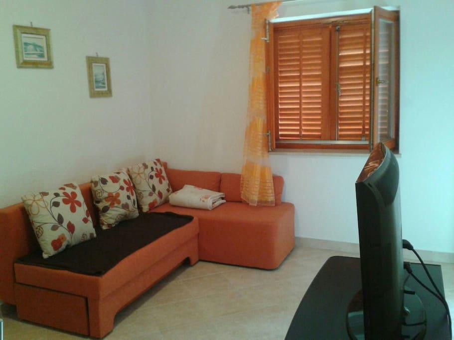 House Mima with apartments, Savudrija, Umag Slide-2