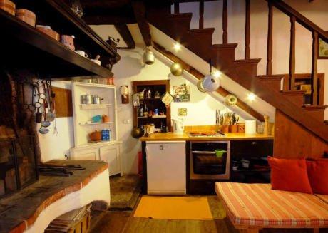 Rustic house Daska