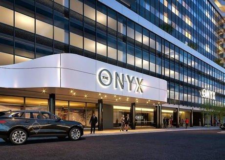Charming Onyx by CTHA