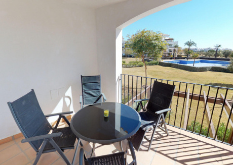 Casa Penny - A Murcia Holiday Rentals Property